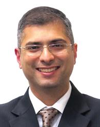 Justin Bharucha Partner Bharucha & Partners