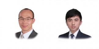 Li Binxin and Shang Guangzhen, AnJie Law Firm