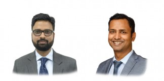 Manish Gupta and Alok Sonker, Link Legal India Law Services