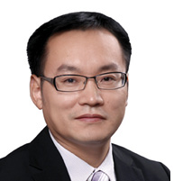 Michael Gu Partner AnJie Law Firm