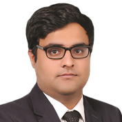 Parth Singh Associate Luthra & Luthra Law Offices