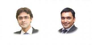 Sawant Singh and Ameya Khandge, Trilegal
