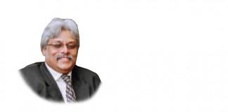 Suhail Dutt, Senior partner, Titus & Co