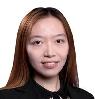 孙思慧 安杰律师事务所律师