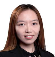 Sun Sihui Associate AnJie Law Firm