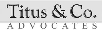 Titus&CO Law Firm