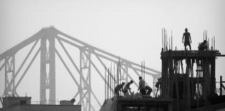 A work in progress infrastructure sector cover story