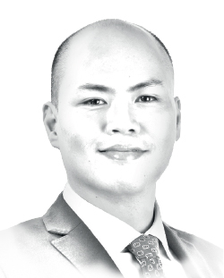 Alain Charles J. Veloso Partner at Quisumbing Torres in Manila Email: Charles.Veloso@quisumbingtorres.com