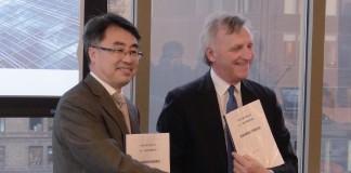 Baker McKenzie, CEA build global co-operation