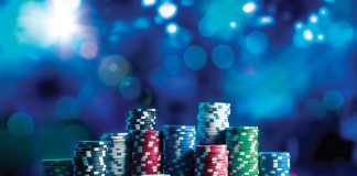 Casino player completes placement