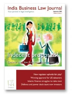 Cover - Indecent proposals