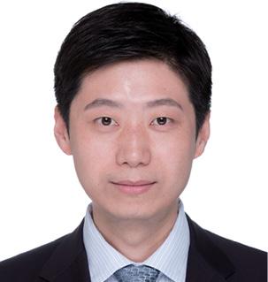 戴天骁 DAI TIANXIAO 邦信阳中建中汇律师事务所 合伙人 Partner Boss & Young