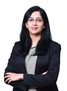 Damini Bhalla Partner Luthra & Luthra Law Offices