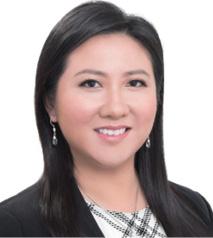 陈子雅 FIONA CHAN 毅柏律师事务所合伙人 Partner, Appleby