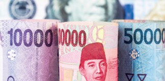 First US$ issue for Indonesia's Saka
