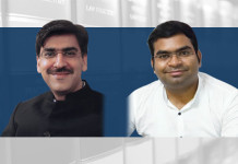 Gautam Khurana, Anand Verma, India Law Offices, on joint venture between Indian and overseas companies