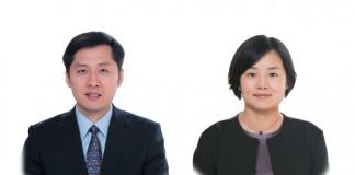 Han Yufeng and Lu Lei, Rui Bai Law Firm