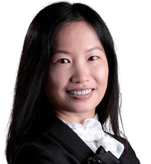 胡宜 HU YI 中伦律师事务所合伙人 Partner Zhong Lun Law Firm