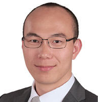 李斌馨 LI BINXIN 安杰律师事务所合伙人 Partner AnJie Law Firm