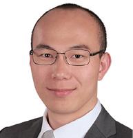 李斌馨 LI BINXIN 安杰律师事务所合伙人 Partner AnJie Law Firm