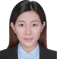 李晓丹 LI XIAODAN 中伦律师事务所律师 Associate Zhong Lun Law Firm