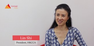 Lin Shi interviewed for ACC alliance 'good for HKCCA members'