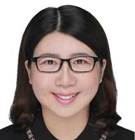 鲁雪 LU XUE 万慧达北翔集团律师 Associate Wan Hui Da