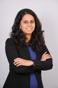 Gargi Bohra Associate Luthra & Luthra Law Offices