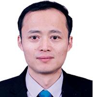 彭建新 PENG JIANXIN 天达共和律师事务所合伙人 Partner East & Concord Partners