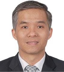 全朝晖 JEFFREY QUAN 广信君达律师事务所高级合伙人 Senior Partner, ETR Law Firm