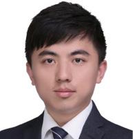 尚广振 SHANG GUANGZHEN 安杰律师事务所律师 Associate AnJie Law Firm