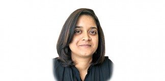 Sudipta Ghosh, General Counsel, CLP India