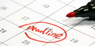 30-day filing timeline for M&As relaxed