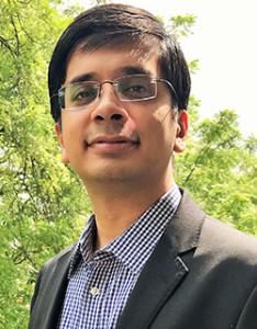 Arjun KrishnanLitigation lawyerSamvad Partners