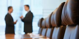 Board meeting procedures clarified