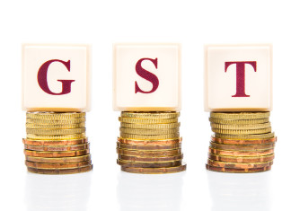 Legal services largely exempt from GST