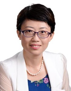Grace ZhengSenior partnerCo-effort Law Firm