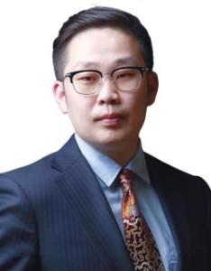 Meng WenxiangSalary partnerGrandway Law Offices