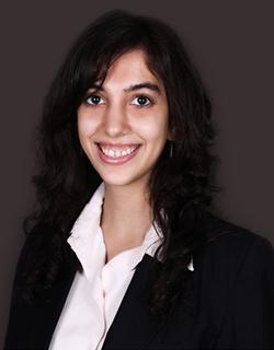 Parinaz VakilSenior associateBharucha & Partners