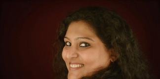 Veena Sivaramakrishnan joined SAM