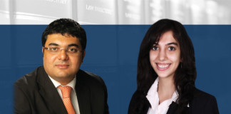 Vivek Vashi, Parinaz Vakil, Bharucha & Partners, on Employees as an arbitrator