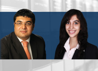 Vivek Vashi, Parinaz Vakil, Bharucha & Partners, on Employees as an arbitrator