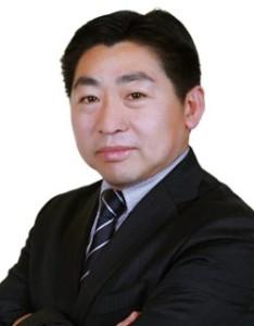 Wang JianruiPartnerEast & Concord Partners