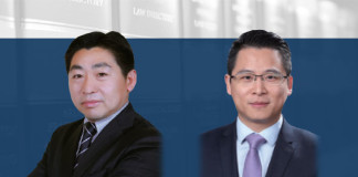 Wang Jianrui, Yang Bin, East & Concord Partners, on M&A in China