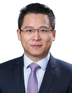 Yang BinAssociateEast & Concord Partners