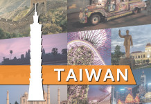 Taiwan patent law regional comparison