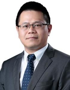 陈晋赓 CHEN JINGENG 中伦律师事务所合伙人 Partner Zhong Lun Law Firm