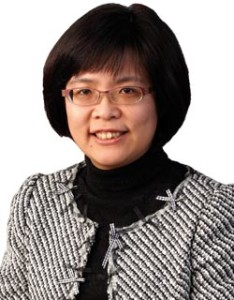 Chen Hsiu-RuPartnerLee and Li Attorneys