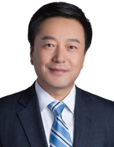 Cui LiguoFounding partner and managing partnerGuantao Law Firm
