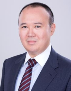 James Chang, DLA Piper